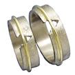 Vestuviniai Žiedai 6 mm 12 gr KAV026