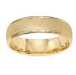 Vestuviniai Žiedai su faktūra 6 mm 12 gr KAV057